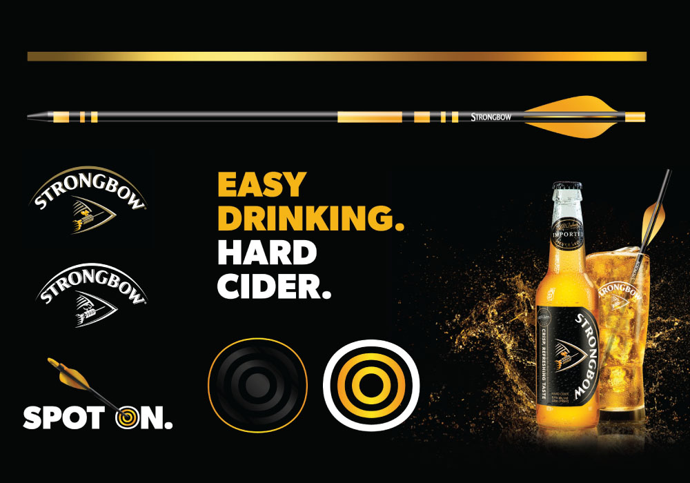 Strongbow (cider)
