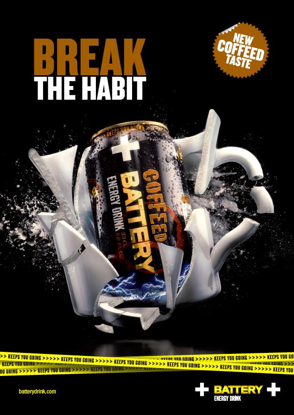 Cougar Energy Drink >> Battery Energy Drinks - WinnieLee